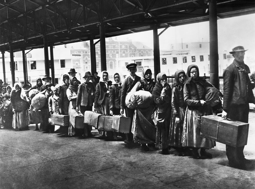 a history of the japanese immigration to america Japanese emigration read a history of japanese emigration after the lifting of the closed-country (sakoku) policy after the opening of japan by america in 1854.