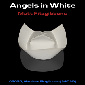 Angels in White Single cover art